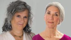 Joye and Carol
