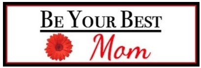 Be Your Best Mom Blog logo
