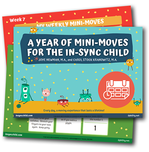 A Year of Mini-Moves for the In-Sync Child